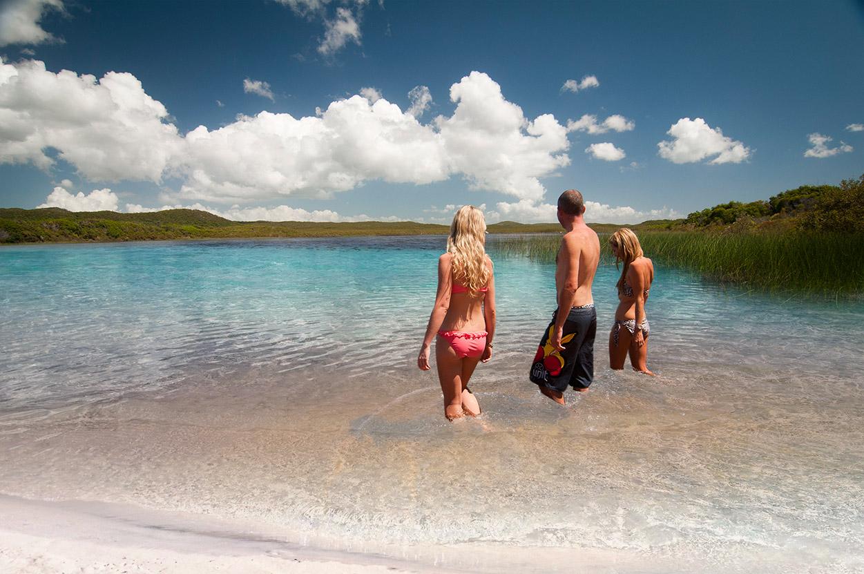 Fraser Island Tour | Moreton Island Tours | Great Barrier