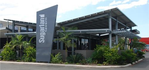Sugarland Tavern - Bistro Meals