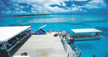 Great Barrier Reef Tour Photos