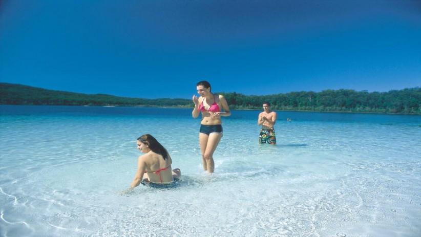fraser island tours, Fraser island tour