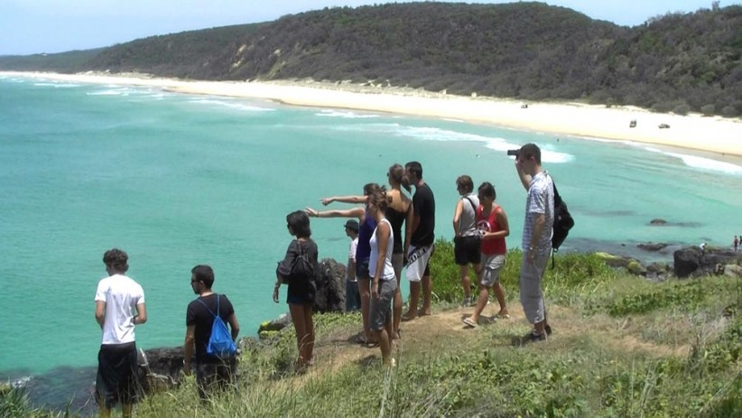 fraser island tour, australia tour package, great ocean road tours, great barrier reef gold coast, s
